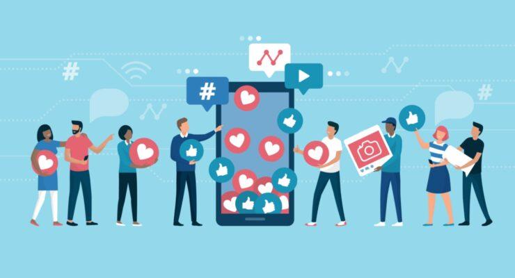 Czym są media społecznościowe i dlaczego warto w nich być