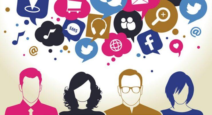 Jak budować swoją markę za pomocą mediów społecznościowych