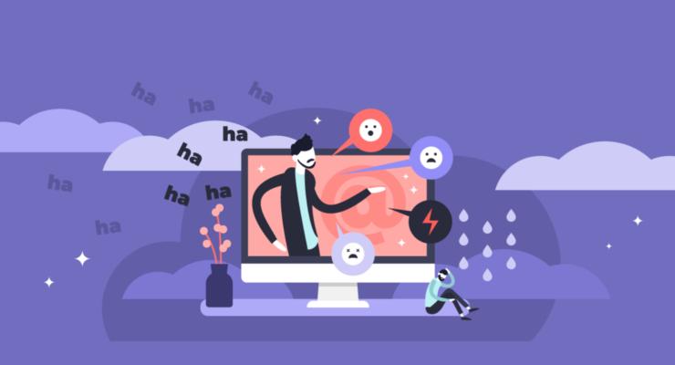 Jak radzić sobie z hejtem w mediach społecznościowych