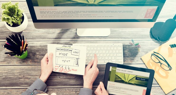 Jaka powinna być idealna strona internetowa Poznaj najskuteczniejsze sposoby