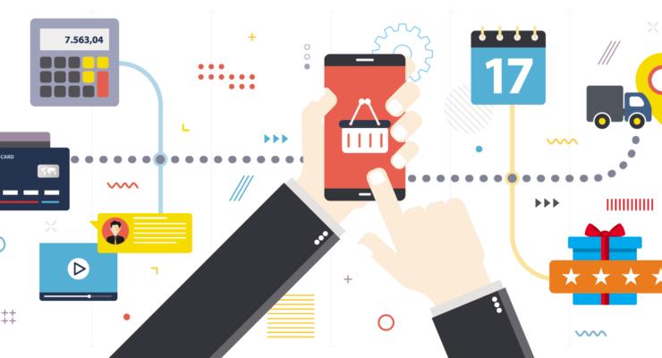 Czym jest e- commerce Poznaj najważniejsze techniki handlu w sieci